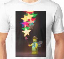 Lego Fairy Unisex T-Shirt