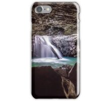 Natural Arch - Gold Coast Qld Australia iPhone Case/Skin
