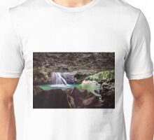 Natural Arch - Gold Coast Qld Australia Unisex T-Shirt