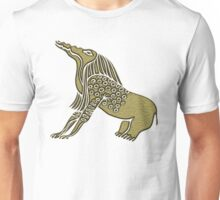 Egyptian demon - Bone Eater Unisex T-Shirt