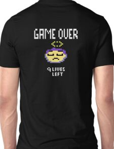 Game Over Got Pixelated T-Shirt