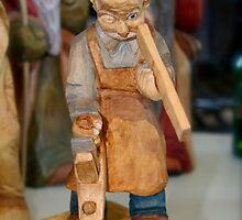Craftsman by ECH52