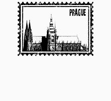Prague castle Unisex T-Shirt