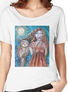 Winds of Change Women's Relaxed Fit T-Shirt