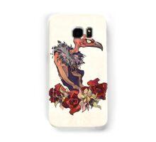 Madame Vautour Samsung Galaxy Case/Skin