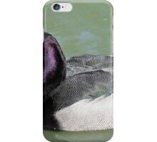Rosy Bill iPhone Case/Skin