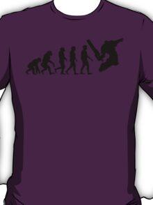 Evolution (Black) T-Shirt