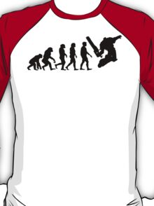 Evolution (Black) T-Shirt