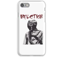 Infection iPhone Case/Skin