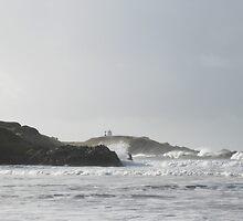 Llanddwyn Island by millymuso