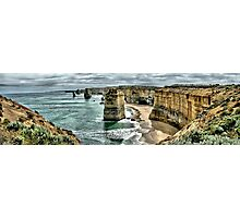 Spectacular View Photographic Print
