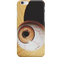 eye. iPhone Case/Skin