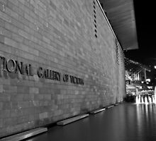 NGV by Nicoletté Thain Photography