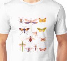 Beautiful creatures Unisex T-Shirt