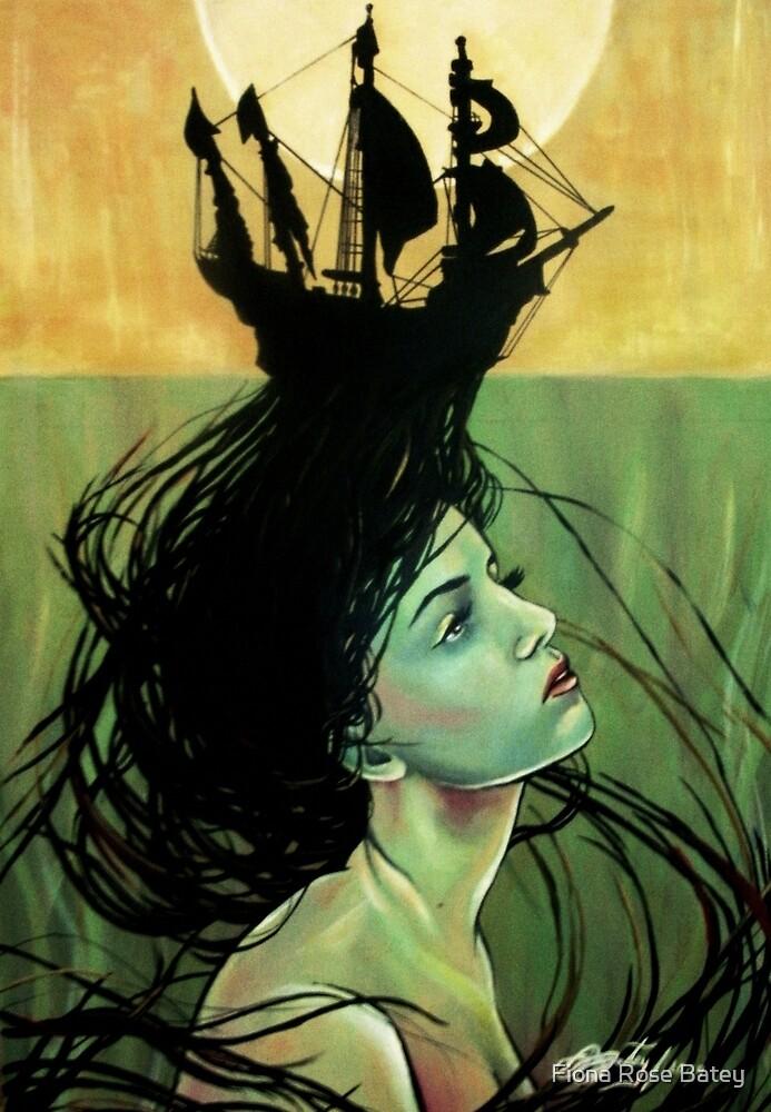 Maiden Voyage by Fiona Rose Batey