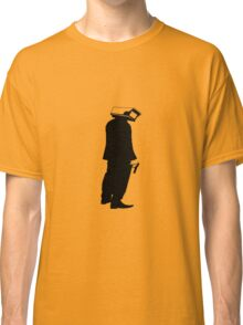 Agent of the System Classic T-Shirt