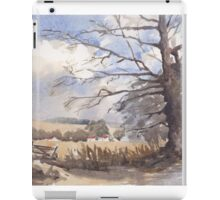 Autumn iPad Case/Skin