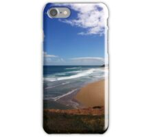 Port Noarlunga Beach iPhone Case/Skin