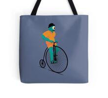 Bicyclops Tote Bag