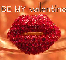 "Valentine's Day by Lenora ""Slinky"" Regan"