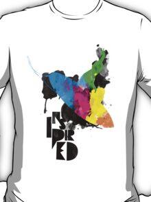 Surf Inspired T-Shirt