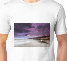 The Shorncliffe Pier Qld Australia Unisex T-Shirt
