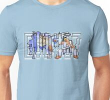 Evo #37 Unisex T-Shirt