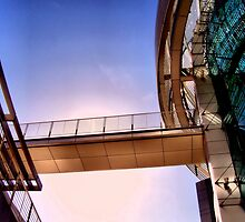 Skywalk by Bob Wall
