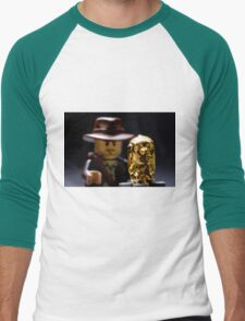 Indy and the Chachapoyan Fertility Idol T-Shirt