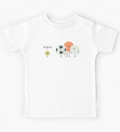 Hide And Seek Kids Tee