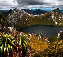 Lake Oberon by bonsta