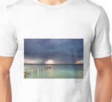 Summer Storm - Cleveland Qld Australia Unisex T-Shirt