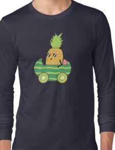 Summer Drive Long Sleeve T-Shirt