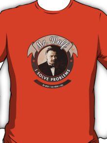 Mr. Wolf T-Shirt