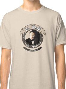 Mr. Wolf Classic T-Shirt