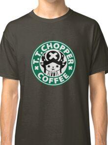 Chopper Coffee Classic T-Shirt