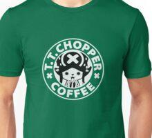 Chopper Coffee Unisex T-Shirt