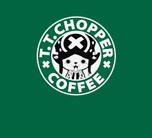 Chopper Coffee Unisex T-Shirt