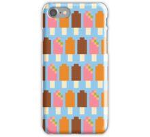 Eaten Icecream iPhone Case/Skin