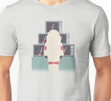 Left Behind Unisex T-Shirt