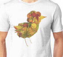 Little Bird of Fall Unisex T-Shirt