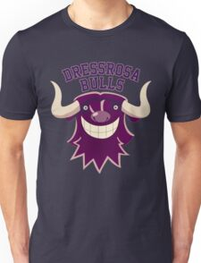 Dressrosa Bulls Unisex T-Shirt