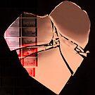 Broken Heart by beatbeatwing