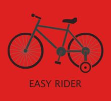 Easy Rider One Piece - Long Sleeve