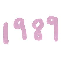 Pink 1989 by hayleyidk