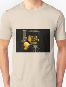 I'll be back.... Unisex T-Shirt