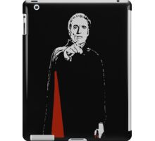 Prince of Darkness iPad Case/Skin