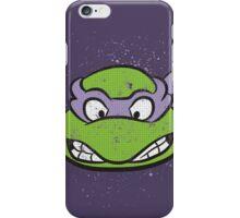 TMNT Donatello iPhone Case/Skin