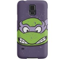 TMNT Donatello Samsung Galaxy Case/Skin