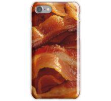 Bacon, Bacon, Bacon iPhone Case/Skin